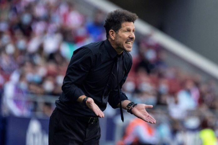 ซิเมโอเน่ รับคิดถึงฟุตบอลตลอดเวลา สเปน