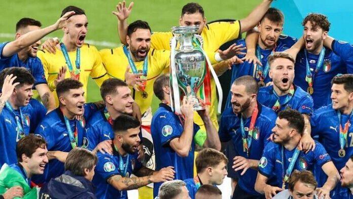 ยูฟ่า หาเจ้าภาพบอลยุโรปเจ็ดปีหน้า ไม่สนแผนบอลโลกทุกสองปี ทีมชาติ